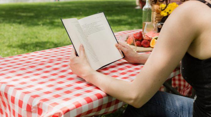 Les lectures qui font du bien à l'écriture